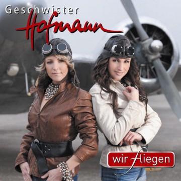 Cover zum Album - Wir fliegen