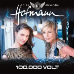 CD-Cover Hunderttausend Volt
