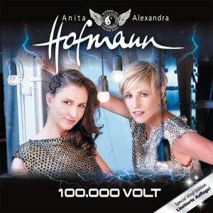 Hunderttausend Volt auf Vinyl