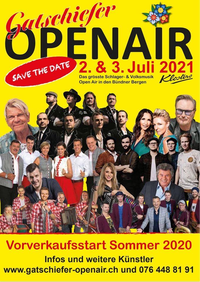 Open Air 2021